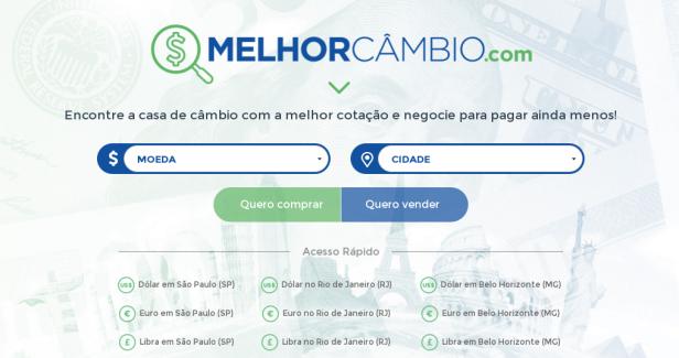 site_melhorcambio