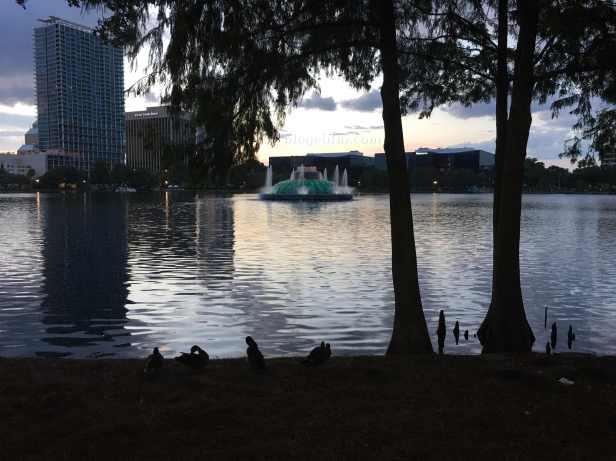 orlando_downtown-lake_eola-fonte